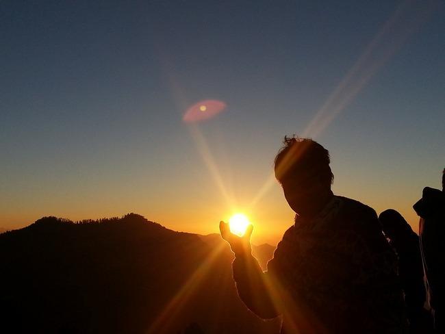 sunrise-432349_1280