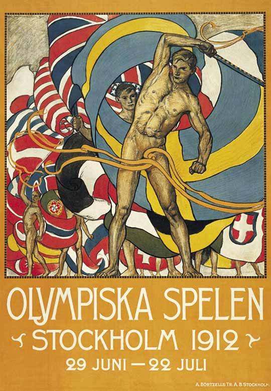 1912stockholm